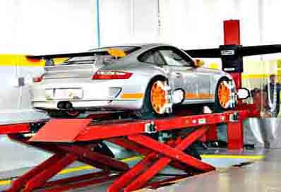Free Hunter Wheel Alignment