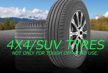 4x4 tyres 4x4suv tyres