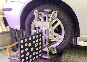 Wheel Alignment Northampton
