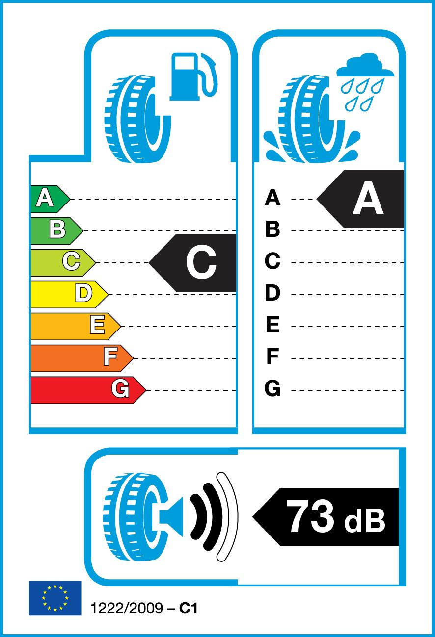 Summer Tyre Uniroyal RainExpert 3 SUV XL 255/60R18 112 V