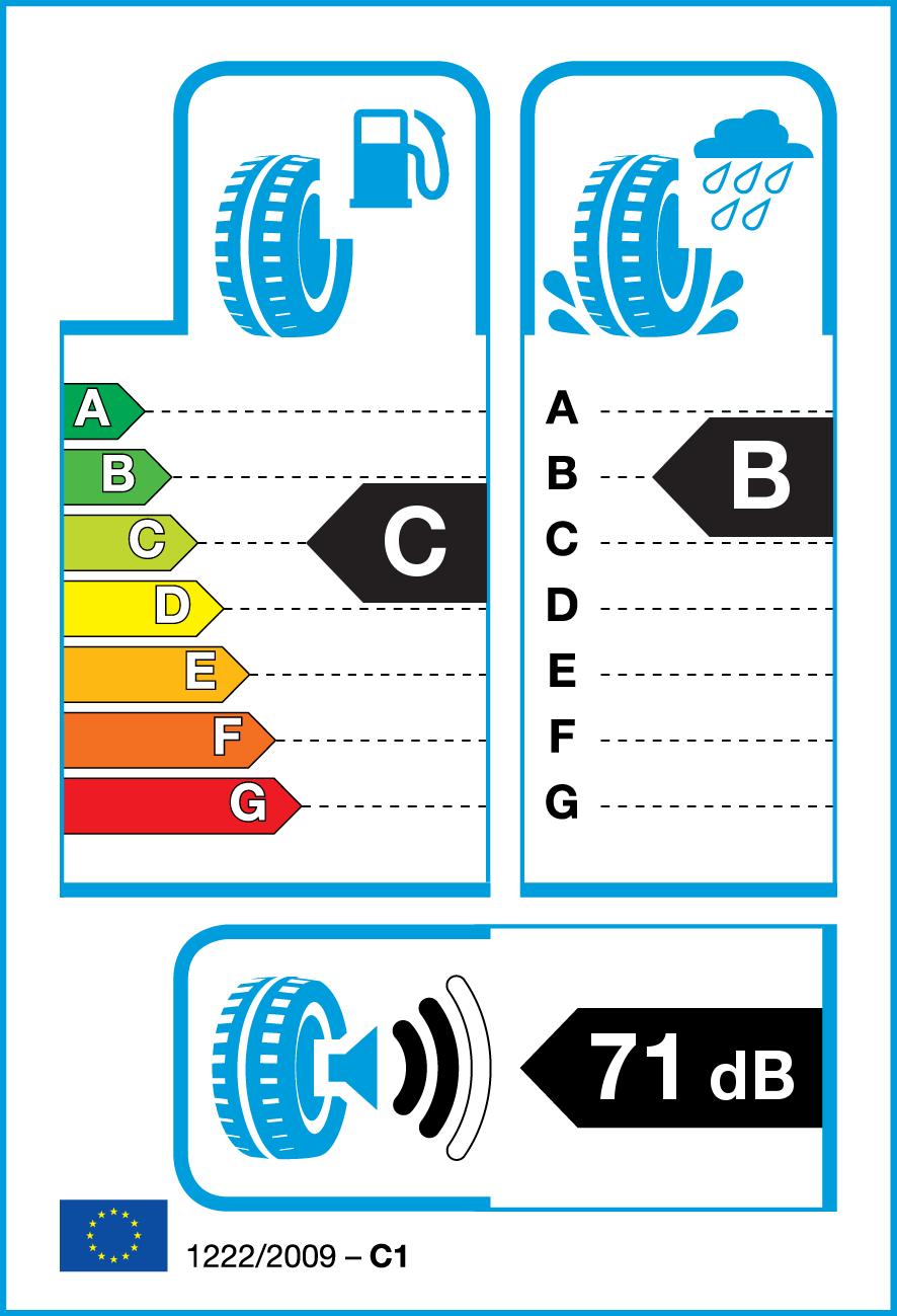 Summer Tyre Saferich FRC26 XL 215/55R17 98 W
