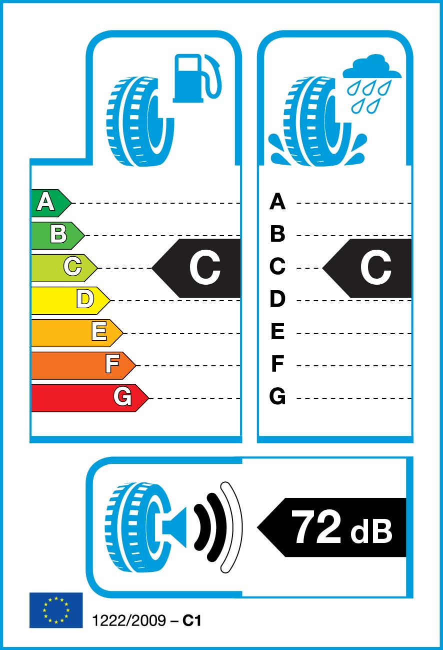 SUMMER Tyre TRIANGLE 245/35R20 95Y