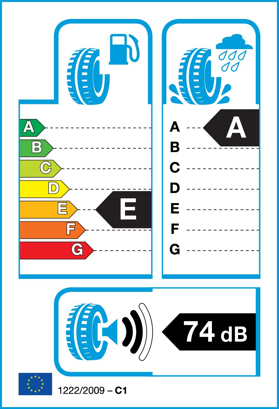 Summer Tyre Michelin Pilot Sport 2 285/30R18 93 Y
