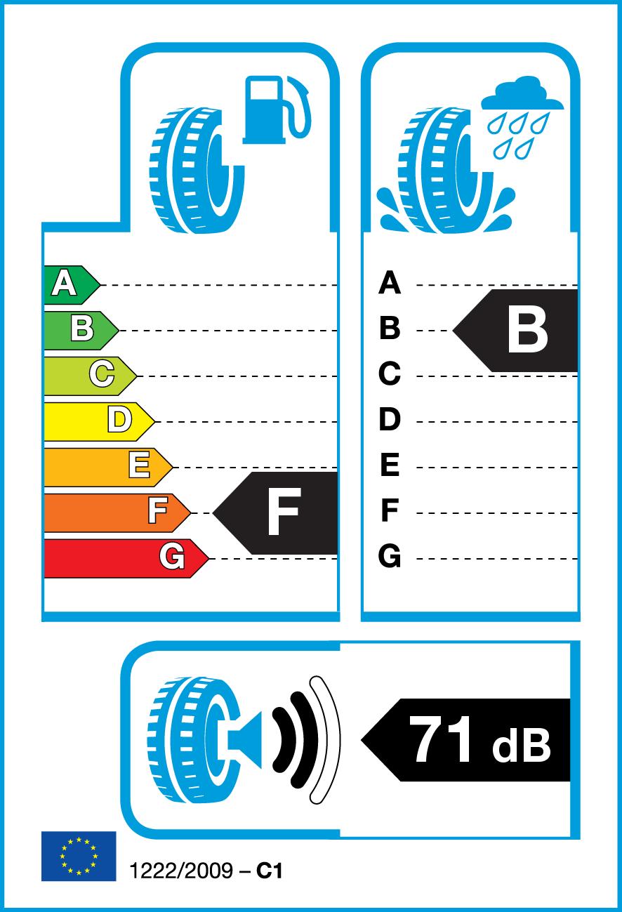 Summer Tyre Bridgestone Potenza RE050A 245/35R20 91 Y