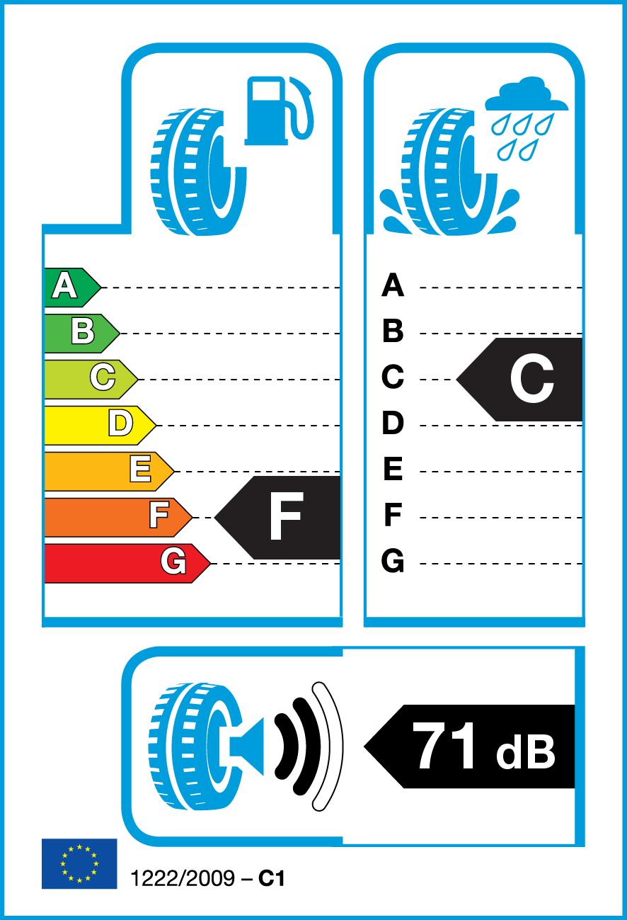 Summer Tyre Hifly HF201 175/65R15 84 H