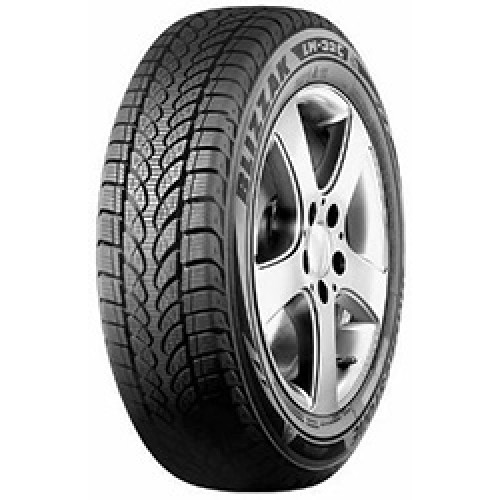 Winter Tyre Bridgestone Blizzak LM32 XL 295/35R20 105 W