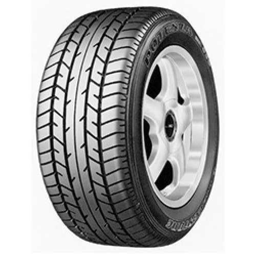 Summer Tyre Bridgestone Potenza RE030 165/55R15 75 V