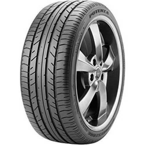 Summer Tyre Bridgestone Potenza RE040 275/40R18 99 W