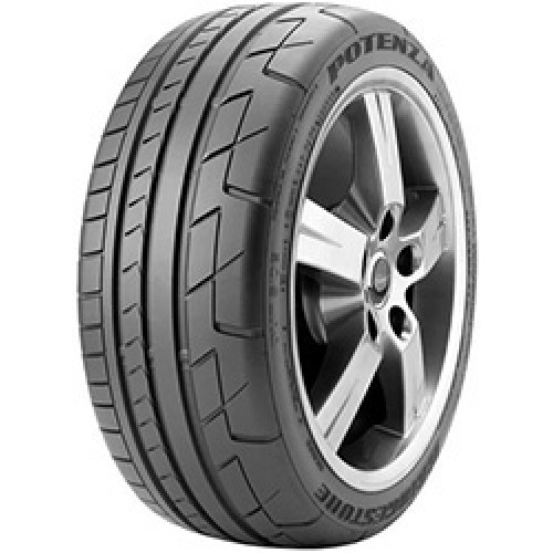 Summer Tyre Bridgestone Potenza RE070R 285/35R20 100 Y