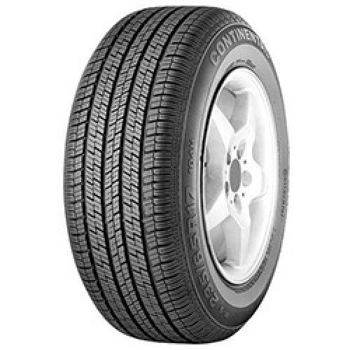 Summer Tyre Continental 4x4 Contact XL 265/50R19 110 H