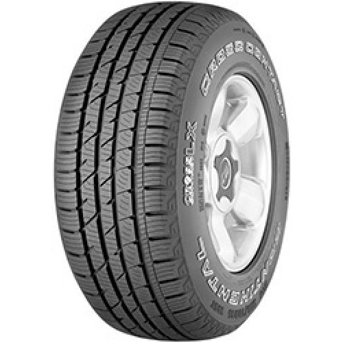 Summer Tyre Continental Cross Contact XL 245/65R17 111 T