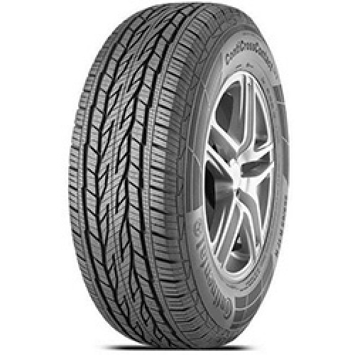 Summer Tyre Continental Cross Contact LX2 255/65R17 110 T