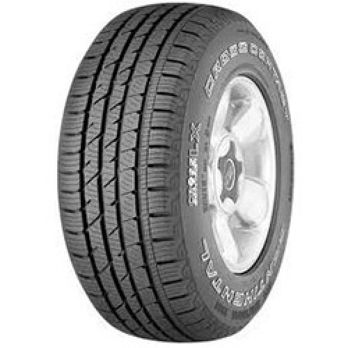 Summer Tyre Continental Cross Contact LX Sport 235/65R18 106 T