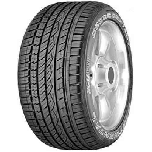 SUMMER Tyre CONTINENTAL CROSS CONTACT UHP 295/45R20 114W