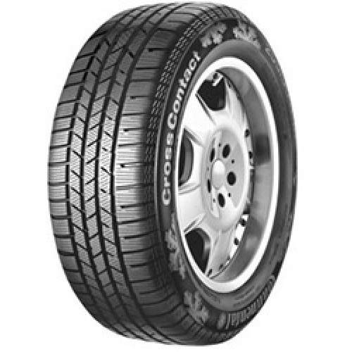 Winter Tyre CONTINENTAL CONTINENTAL CROSS CONTACT WINTER 275/40R22 108 V