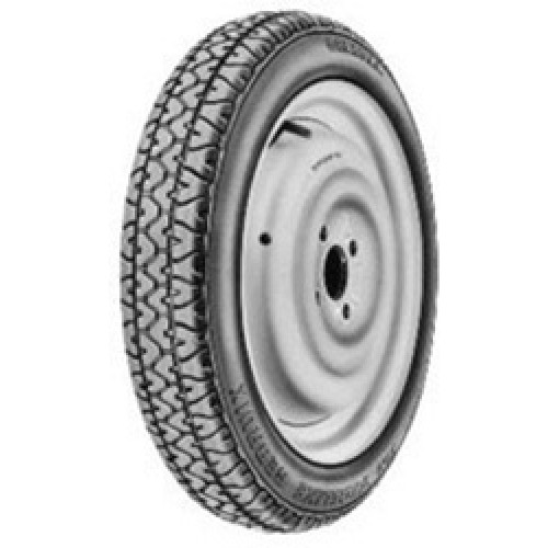 SUMMER Tyre CONTINENTAL TEMP SPARE 135/70R15 99MM