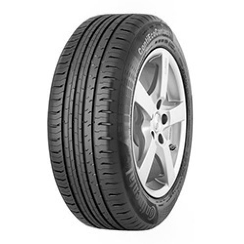 Summer Tyre Continental Eco Contact 5 XL 195/55R20 95 H