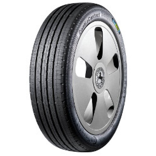 SUMMER Tyre CONTINENTAL ECONTACT 145/80R13 75MM