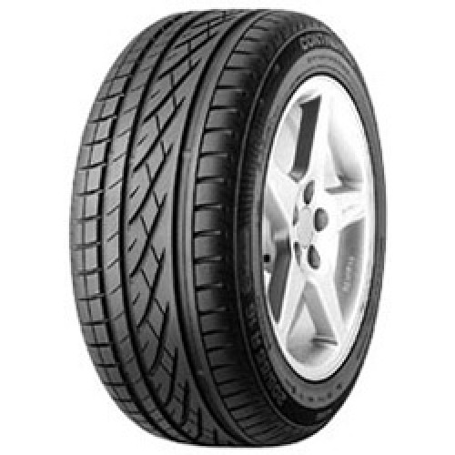 SUMMER Tyre CONTINENTAL PREMIUM CONTACT 275/50R19 112V