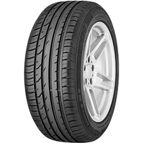 Summer Tyre Continental Premium Contact 2 235/60R17 102 Y
