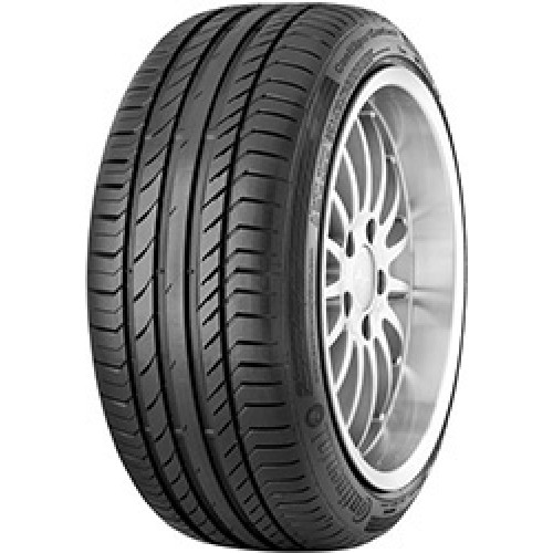 Summer Tyre Continental Sport Contact 5P XL 295/30R20 101 Y