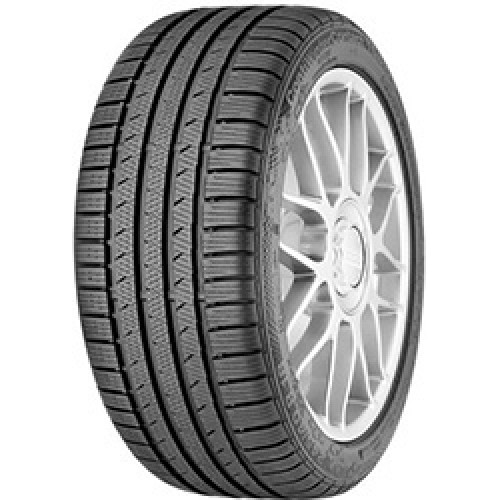 Winter Tyre Continental Winter Contact TS810S XL 285/40R19 107 V