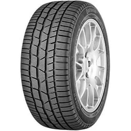 Winter Tyre Continental Winter Contact TS830P 285/40R19 103 V