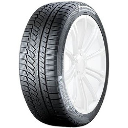 Winter Tyre Continental Winter Contact TS850P 235/50R17 96 V