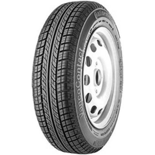 Summer Tyre Continental Van Contact 225/75R16 116 R