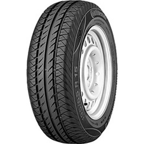 Summer Tyre Continental Van Contact 2 205/80R16 110 T