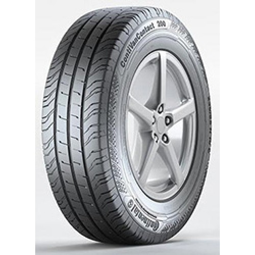 Summer Tyre Continental Van Contact 200 205/75R16 113 R