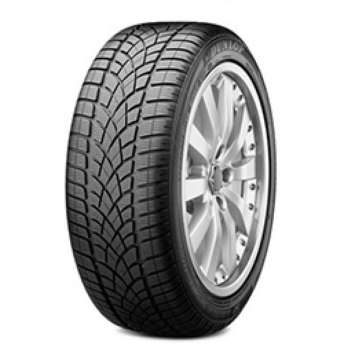 Winter Tyre Dunlop SP Winter Sport 3D XL 265/50R19 110 V