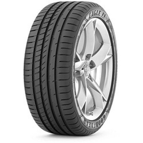 Summer Tyre Goodyear Eagle F1 Asymmetric 2 XL 285/45R20 112 Y