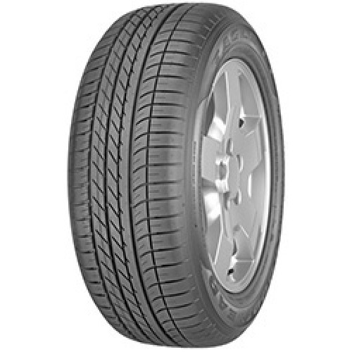 Summer Tyre Goodyear Eagle F1 Asymmetric SUV XL 275/45R21 110 W