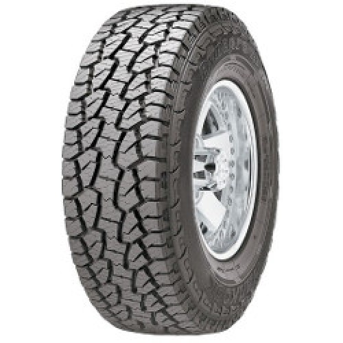 SUMMER Tyre HANKOOK RF10 DYANPRO AT/M 255/65R17 110T