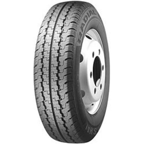 Summer Tyre Marshal Radial 857 165/70R14 89 R