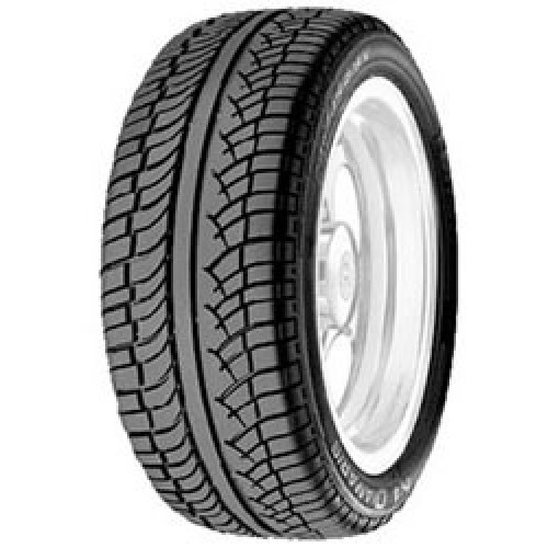 Summer Tyre Michelin Latitude Diamaris XL 295/30R22