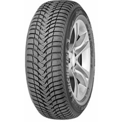 Winter Tyre Michelin Pilot Alpin PA4 XL 285/35R20 104 V