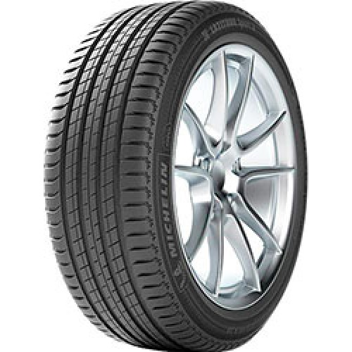 Summer Tyre Michelin Latitude Sport 3 XL 265/50R19 110 Y