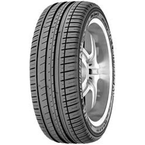 Summer Tyre Michelin Pilot Sport 3 XL 235/45R19 99 W