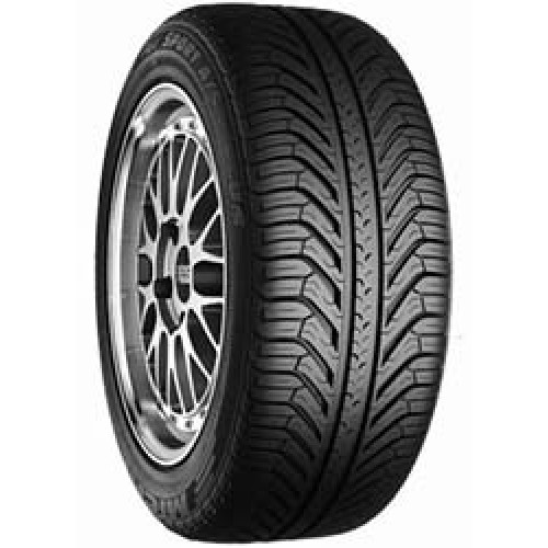 All Season Tyre MICHELIN MICHELIN PILOT SPORT A/S PLUS 295/35R20 105 V