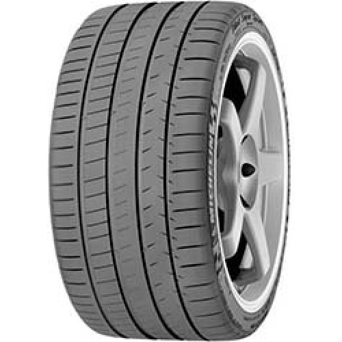 Summer Tyre Michelin Pilot Super Sport XL 295/30R20 101 Y