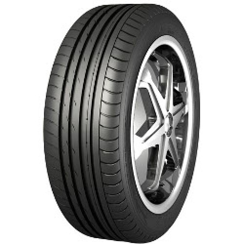 Summer Tyre Nankang AS-2+ XL 205/40R17 84 V