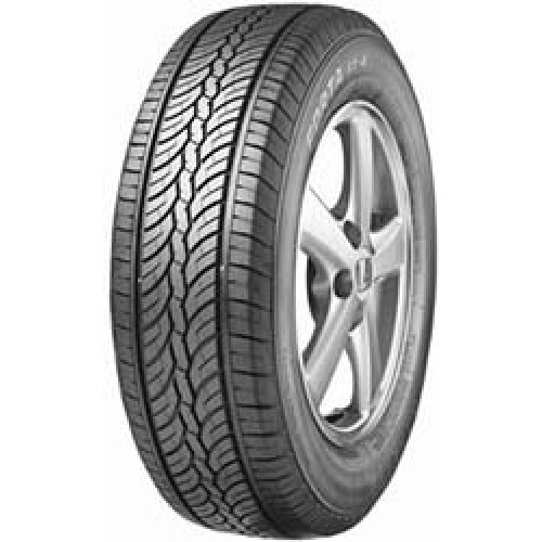 Summer Tyre Nankang FT-4 255/65R16 109 H