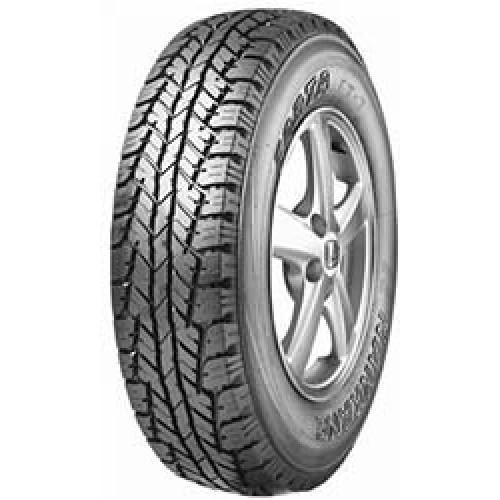 Summer Tyre Nankang FT-7 255/65R17 100 H