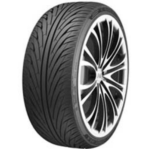 Summer Tyre Nankang NS-2 XL 245/45R18 100 Y