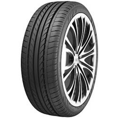 Summer Tyre Nankang NS-20 XL 245/45R18 100 Y