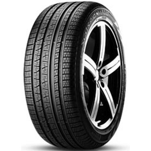 ALL_SEASON Tyre PIRELLI SCORPION VERDE A/S 235/65R18 110H