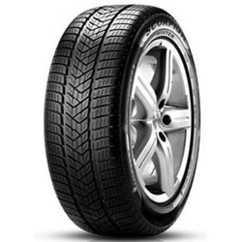 Winter Tyre Pirelli Scorpion Winter XL 265/50R19 110 V
