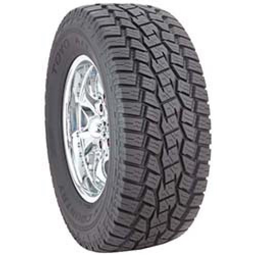 Summer Tyre TOYO TOYO OPEN COUNTRY A/T 265/60R18 110 T
